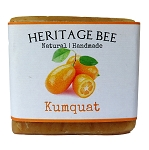 Kumquat - Handmade Citrus Soap