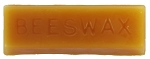 1 ounce bar of 100% Natural Beeswax