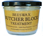 Butcher Block Wood Treatment Conditioner