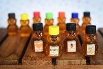 Cute 2oz. Mini Honey Bear - Pure All Natural 100% Raw Florida Honey