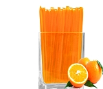 Orange Flavored Honeysticks