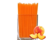 Peach Flavored Honeysticks