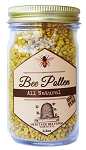 All Natural Bee Pollen 2.5oz