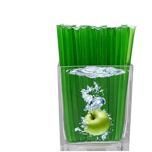 Sour Apple Flavored Honeysticks
