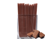 Chocolate Flavored Honey Sticks